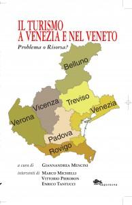 La cover del libro di Mencini