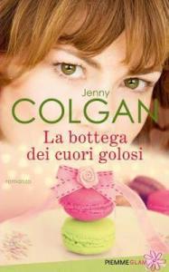La bottega dei cuori golosi, un romanzo di Jenny Colgan