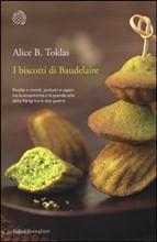 I biscotti di Baudelaire: ricette d'arte