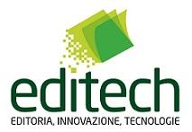 Editoria e nuove prospettive: Editech 2013