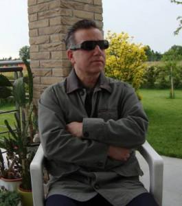 Franco Alesci, autore di Akua