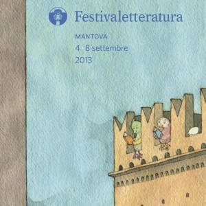 4-8 SETTEMBRE, FESTIVALETTERATURA 2013