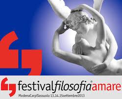 Dal 13 al 15 Settembre, FestivalFilosofia 2013