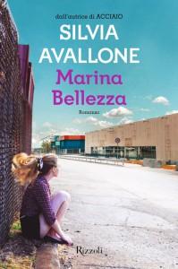 Marina Bellezza - La cover del libro