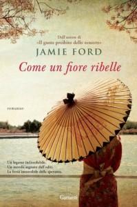Il nuovo di libro di Jamie Ford