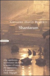 Roberts Gregory D. - Shantaram