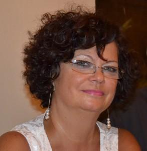 Carla Oreti