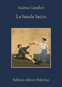 ANDREA CAMILLERI LA BANDA SACCO