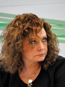 Fiorella Paris: autrice di Quote Rosa in Lombardia