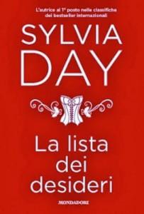 Sylvia Day: La lista dei desideri