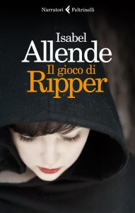 Il gioco di Ripper: Isabel Allende