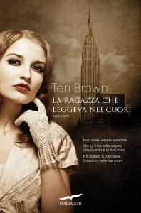 Teri Brown: La ragazza che leggeva nei cuori