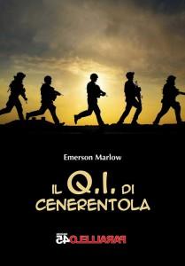 Il Q.I. di Cenerentola – giallo edito da Parallelo 45