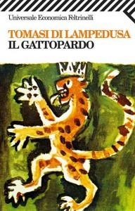 IL GATTOPARDO Giuseppe Tomasi di Lampedusa