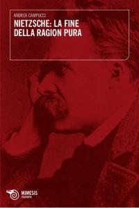 Nietzsche: la fine della ragione pura. Oltre il filosofo di Röcken