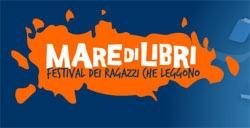 Mare di Libri 2014: a Rimini il Festival dei ragazzi che leggono
