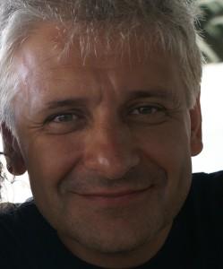 Intervista a Demetrio Salvi autore del thriller La crepa