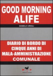 Good morning Alife daniele cirioli