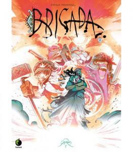 Brigada_Volume 2