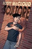 Lo scultore, un nuovo graphic novel di Scott McCloud